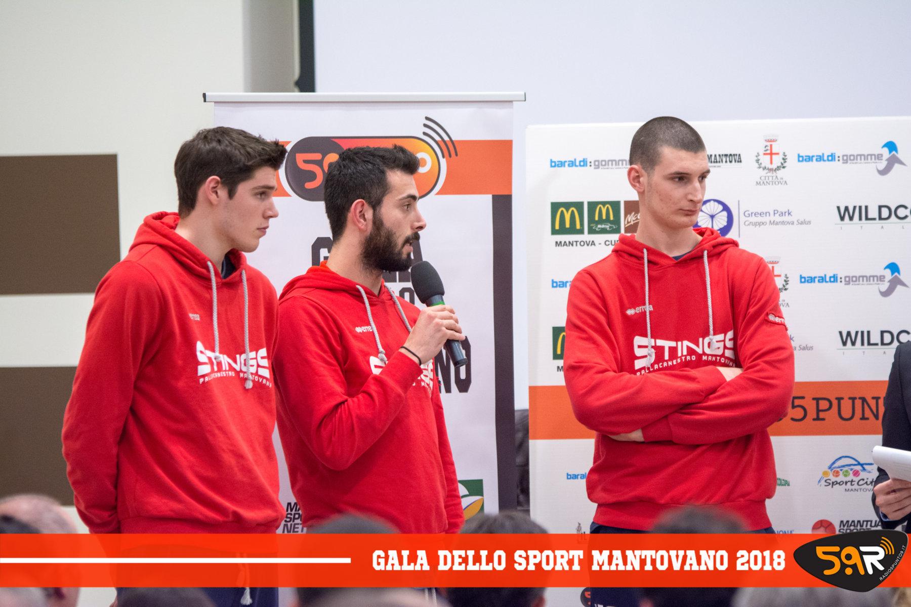 Gala dello Sport Mantovano 2018 Web Radio 5 (9)