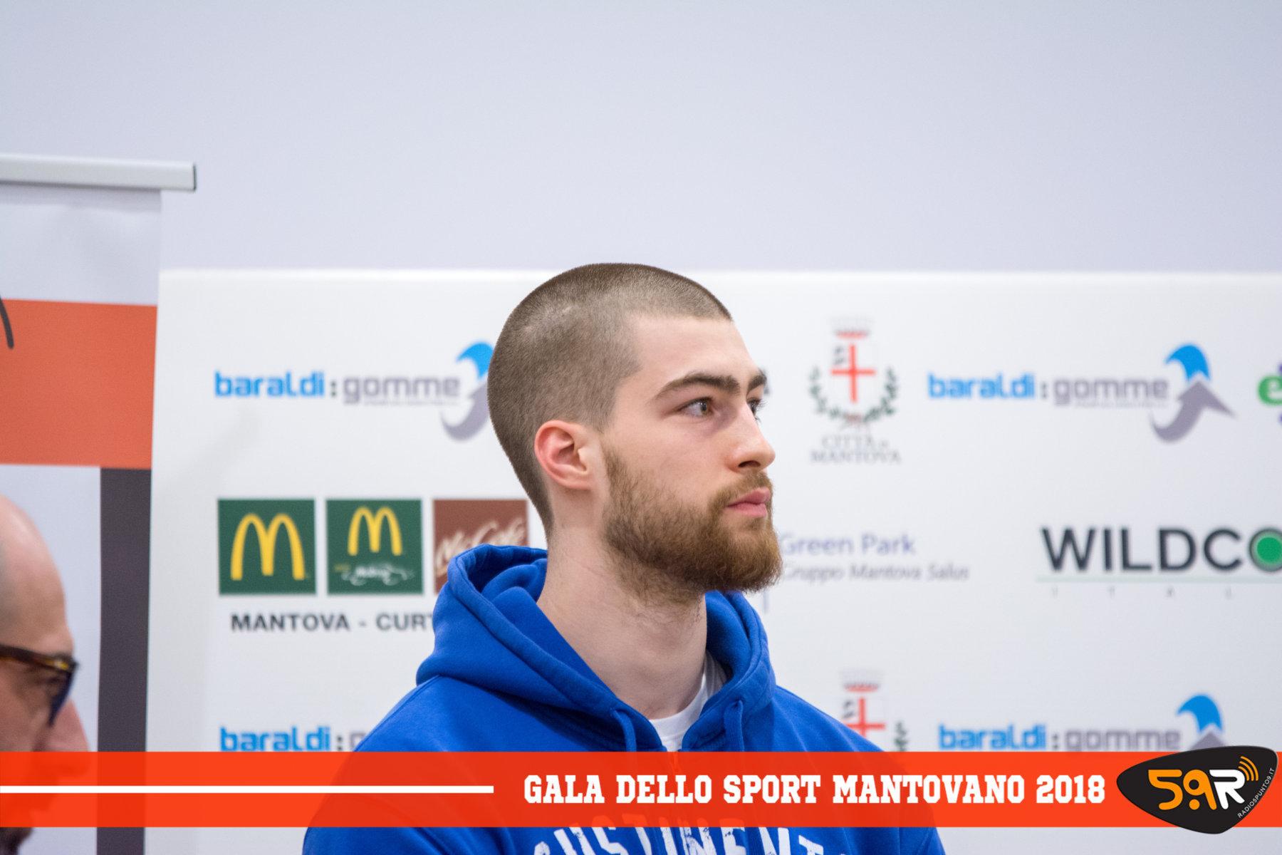 Gala dello Sport Mantovano 2018 Web Radio 5 (90)