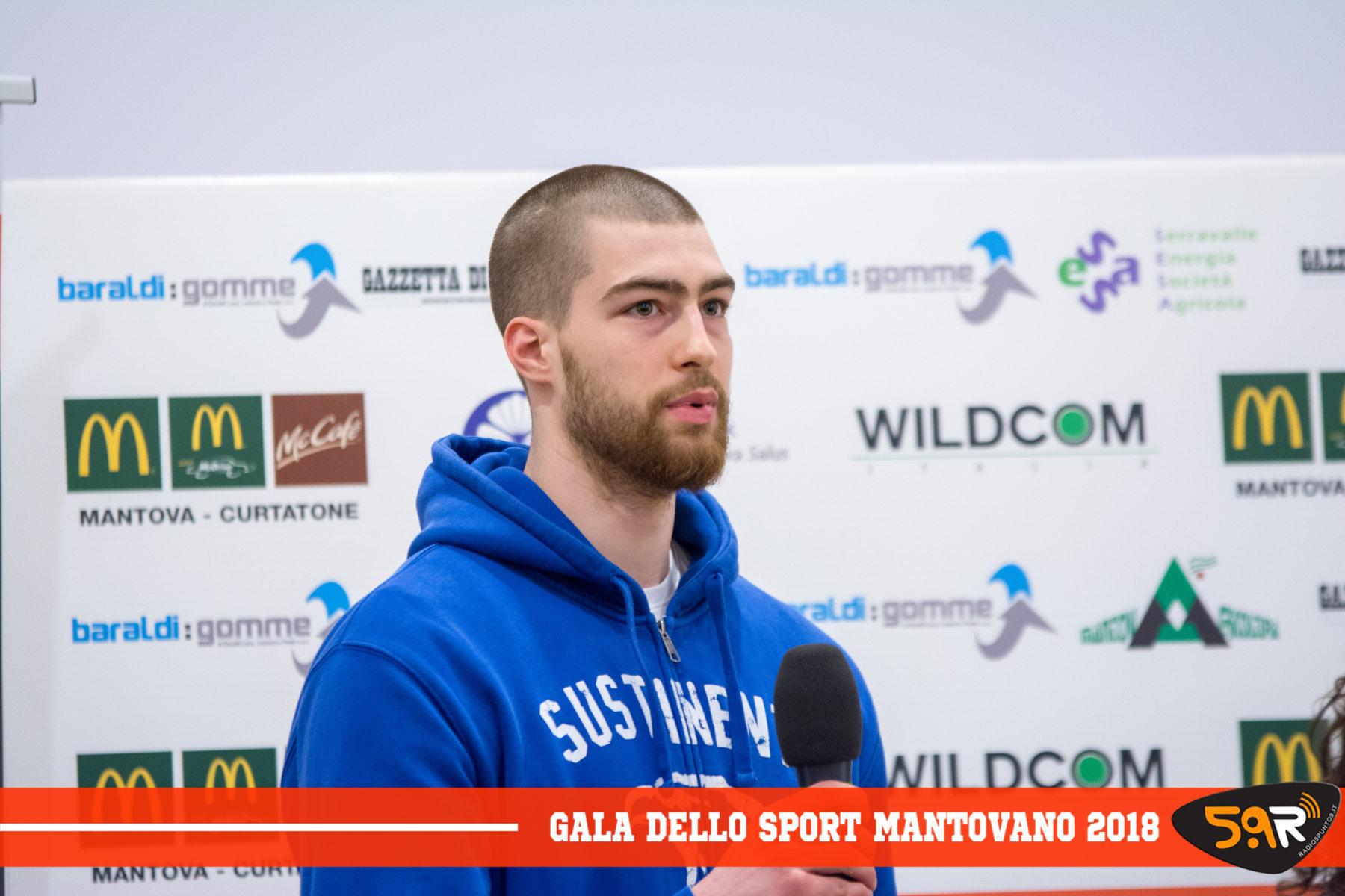 Gala dello Sport Mantovano 2018 Web Radio 5 (91)