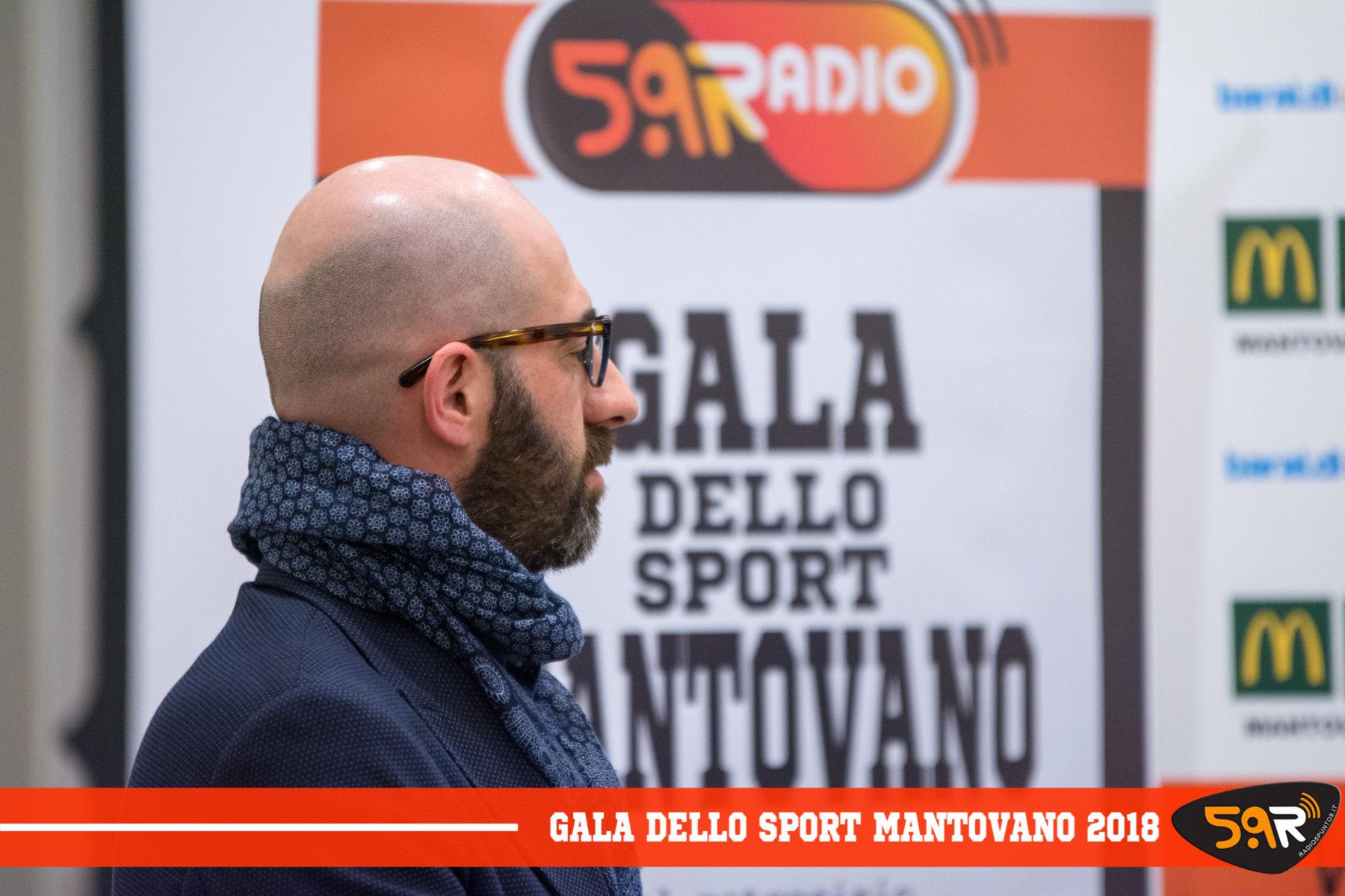 Gala dello Sport Mantovano 2018 Web Radio 5 (92)