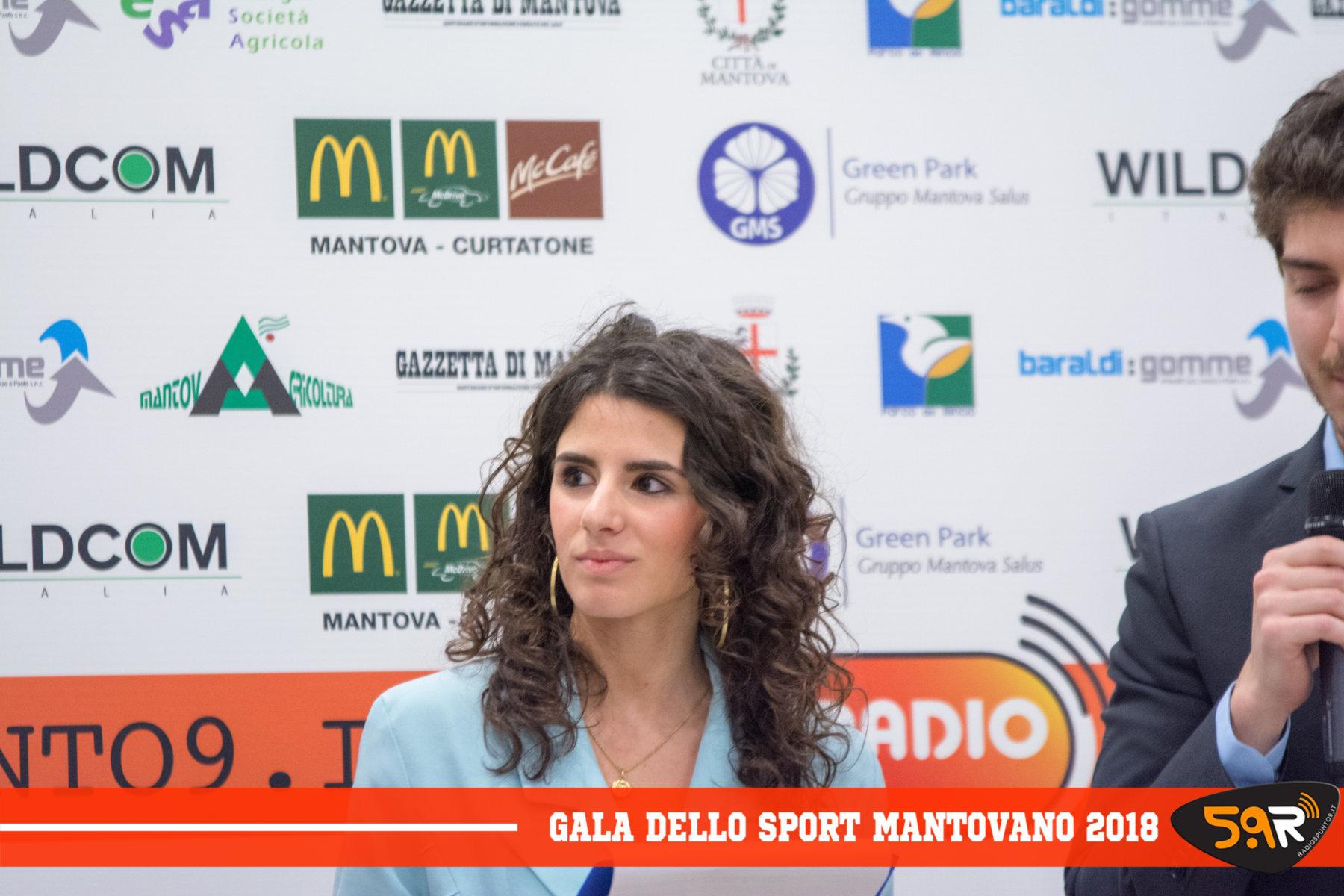 Gala dello Sport Mantovano 2018 Web Radio 5 (93)
