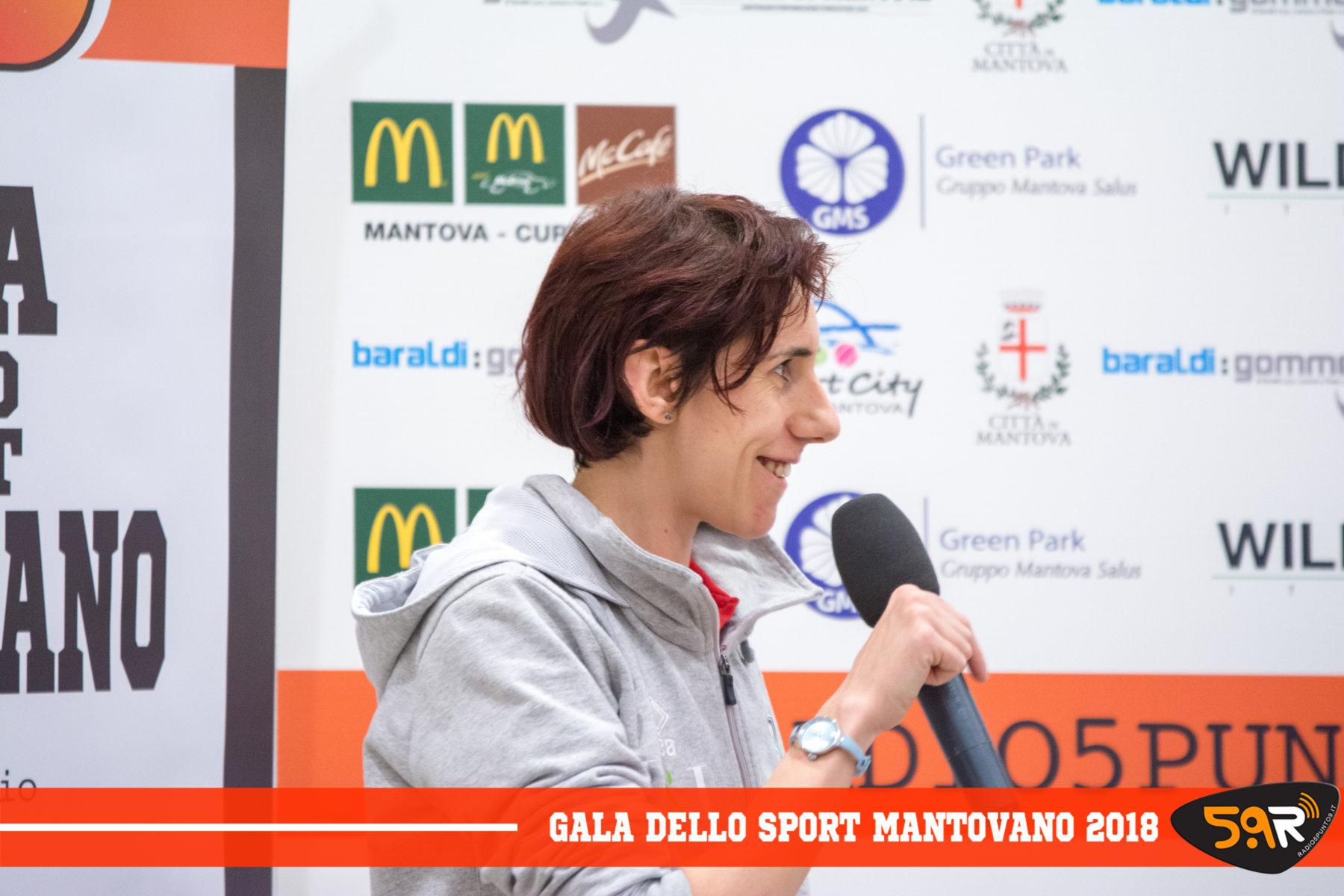 Gala dello Sport Mantovano 2018 Web Radio 5 (96)