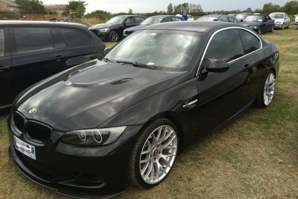 Articolo: Motori – IV Raduno BMW Interclub 7 8 Settembre a Ferrara