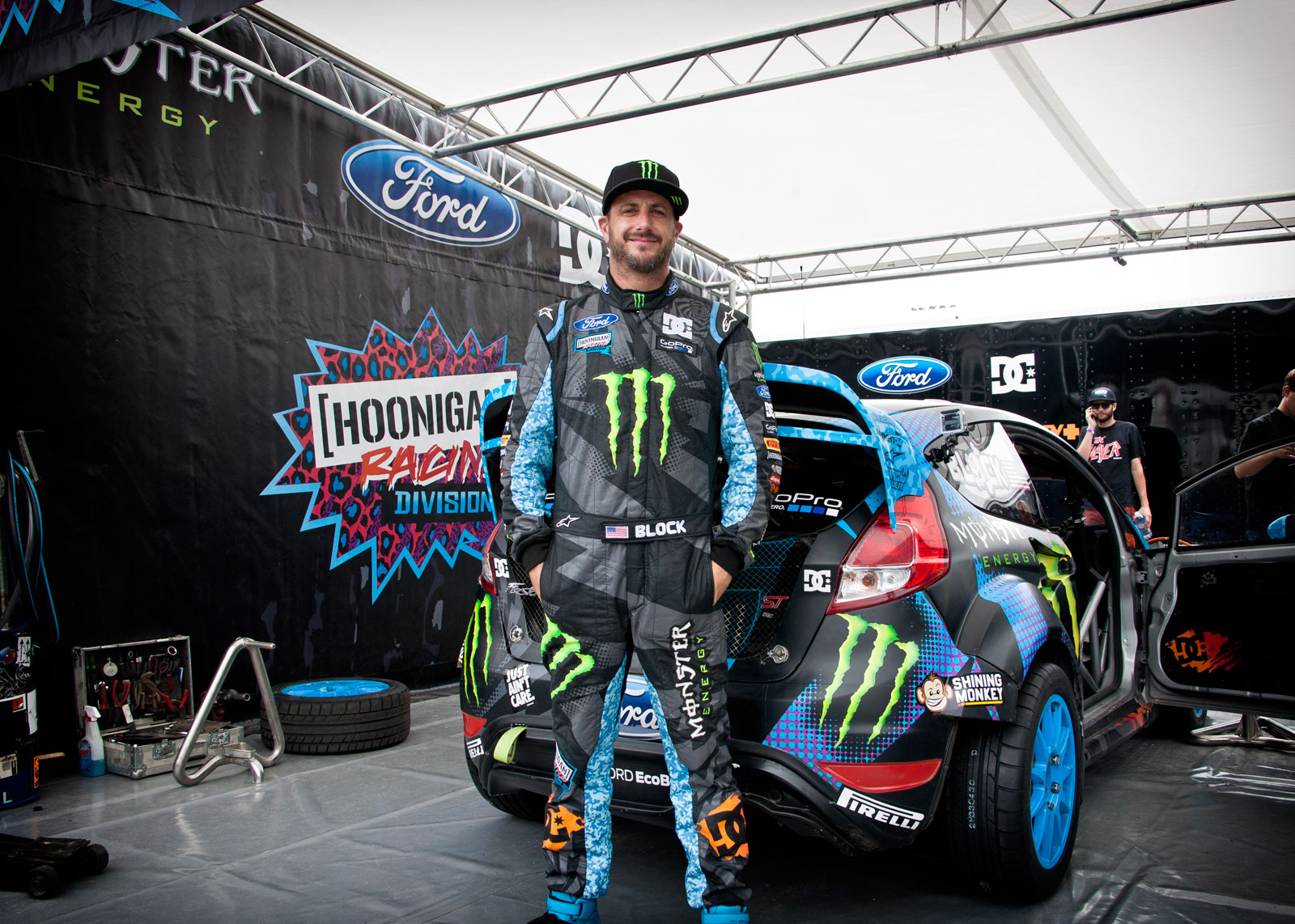motori ken block gymkhana 6 il video completo il mostardino it. Black Bedroom Furniture Sets. Home Design Ideas
