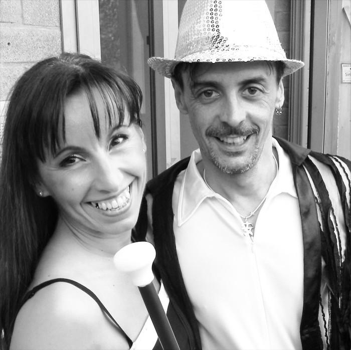 I Monelli dello Swing by Alberto e Miriam