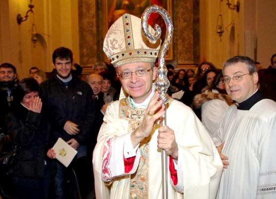 Auguri Di Buon Natale Al Vescovo.Auguri Di Buon Compleanno Al Vescovo Di Carpi Francesco