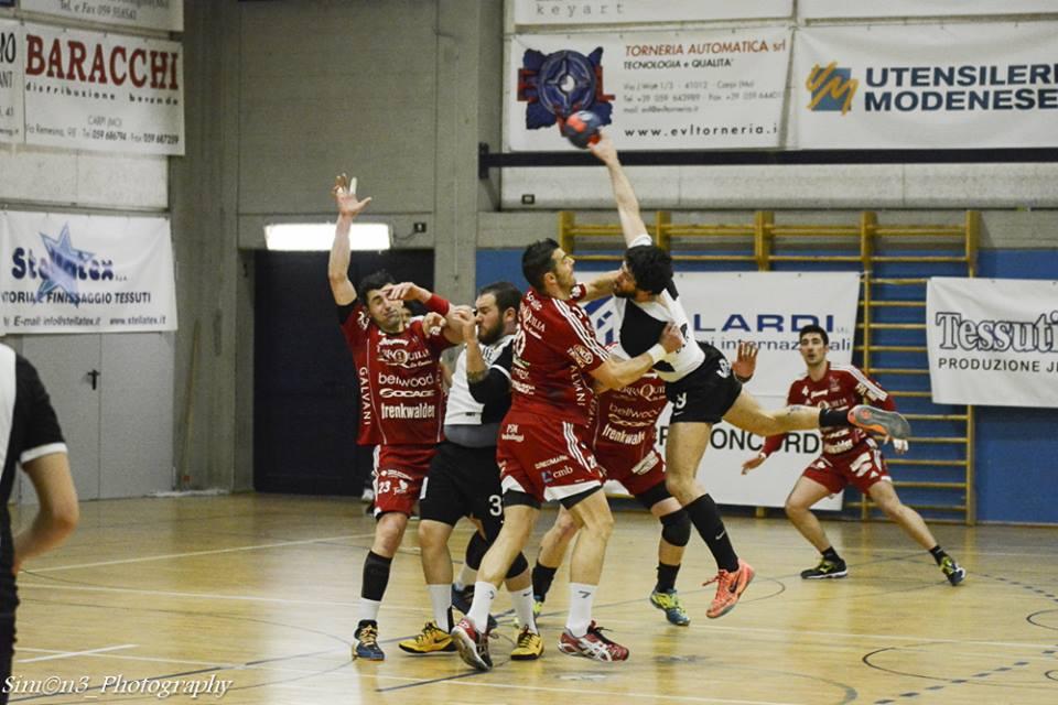 handball carpi 2