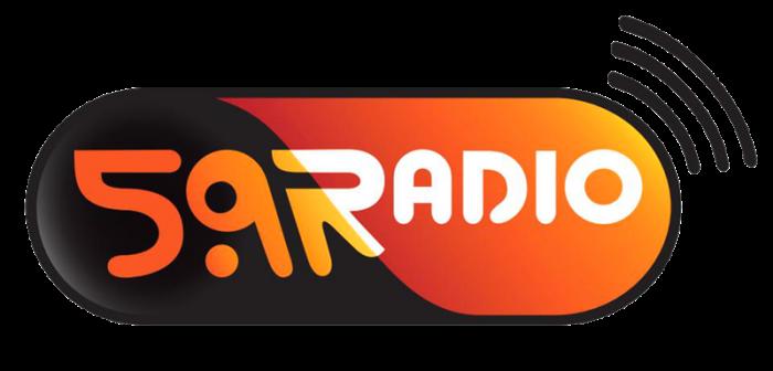 radio 5.9 logo