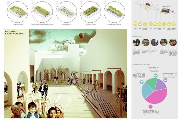 Soliera centro storico si avvia la seconda fase del - Tavola valdese progetti approvati 2015 ...