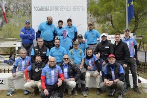 Aitps foto di gruppo news Il Mostardino sport