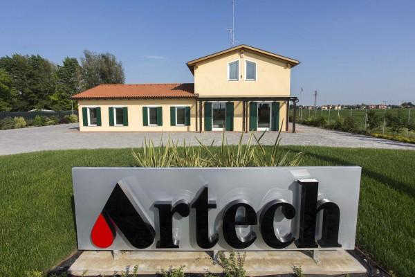 Sisma a Cavezzo: dalle macerie al futuro, nasce la Artech Virtual Clinic