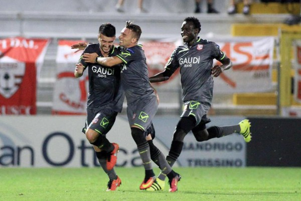 Pagelle + Top & Flop di Vicenza-Carpi 0-2