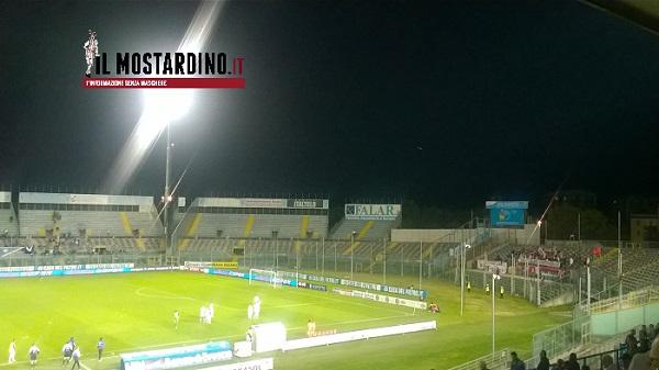 Brescia Carpi 2-2