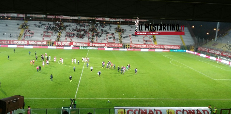 Perugia-Carpi 0-2