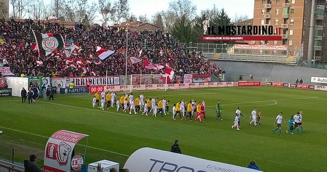Carpi-Hellas Verona 1-1