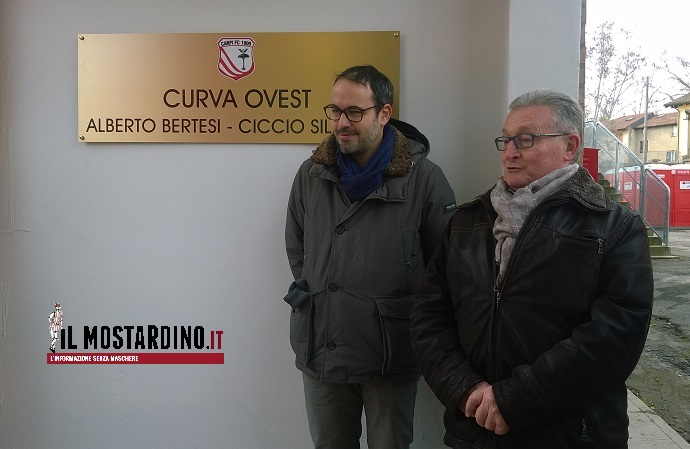 Curva Bertesi-Siligardi