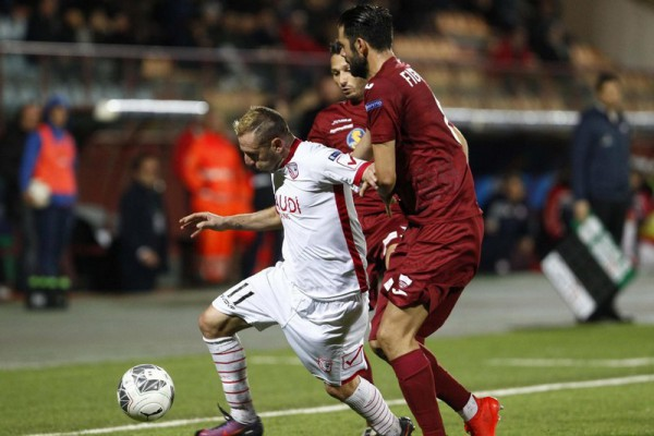 Pagelle + Top & Flop di Trapani-Carpi 0-1