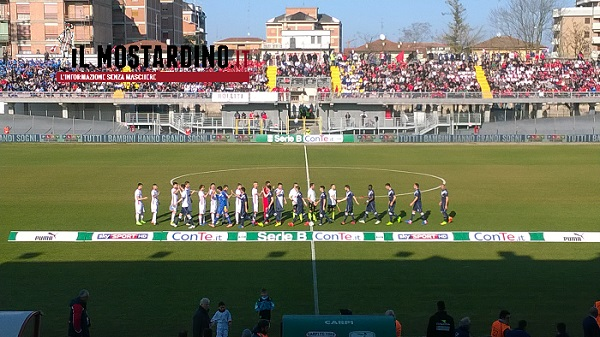 Carpi-Brescia 2-1
