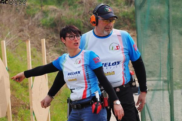 """1° Trofeo """"No short course"""", gara di club a Valeggio sul Mincio (VR)"""