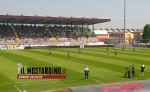 Cittadella-Carpi gol Mbakogu