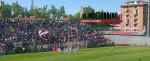 Carpi-Bari 2-0 gol Mbakogu
