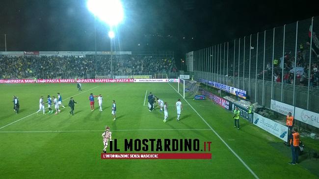 Frosinone-Carpi