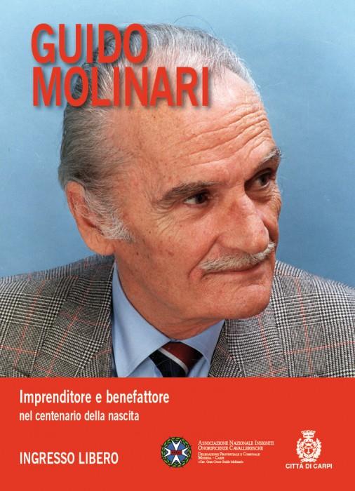 Guido Molinari