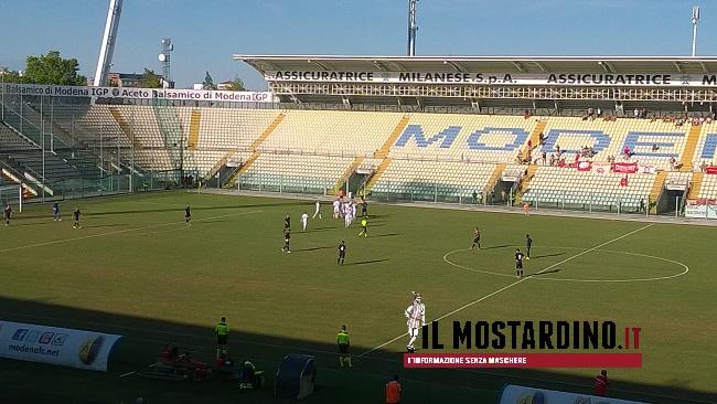 Carpi-Maceratese 3-2