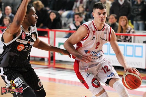 UFFICIALE - Mantova, Timperi è il primo confermato per il nuovo roster