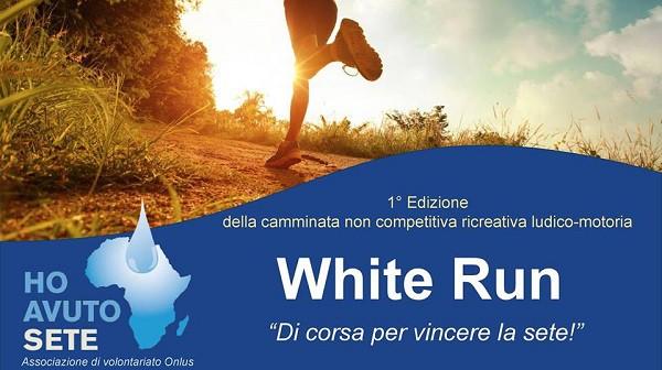 Domenica 2 luglio alla White Run di Carpi: