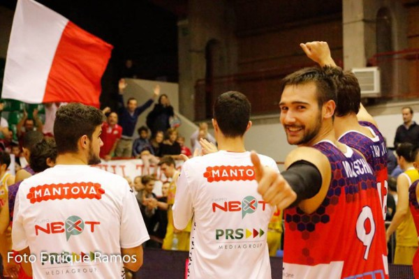 Stings Mantova, domani all'Info Point Riccardo Moraschini incontra i tifosi