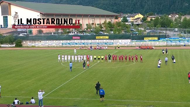 Carpi-Reggiana 1-0