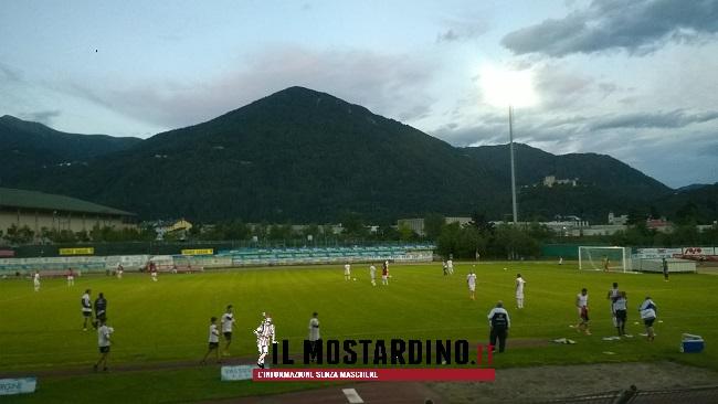 Carpi-Perugia 4-1