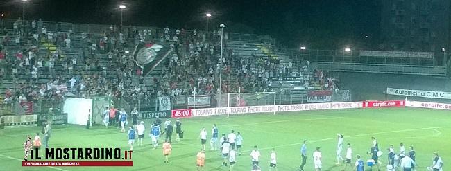 Carpi-Livorno 4-0