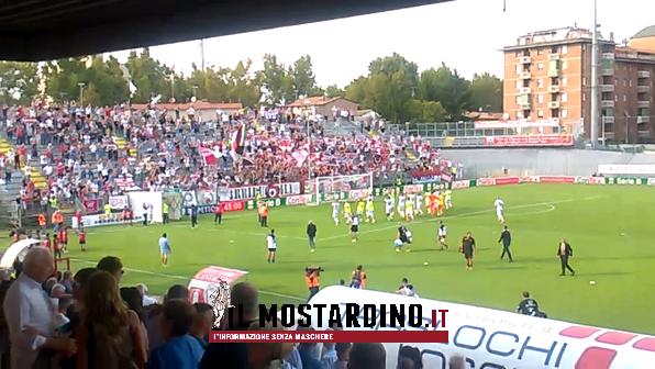 Carpi-Salernitana 1-0