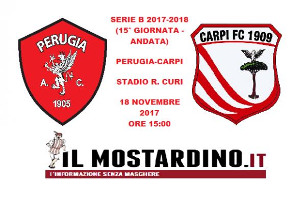 Perugia-Carpi 5-0: il Grifone risorge e infligge ai biancorossi una sconfitta record