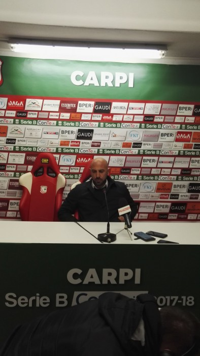 Calabro Carpi