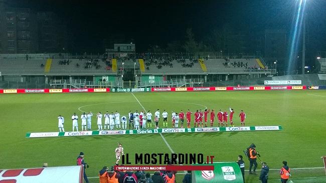 Carpi-Bari 0-0