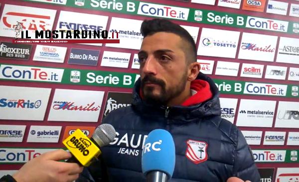 Sondaggio – Carpi: il gol di Concas al Padova è il più bello della stagione 2018-2019