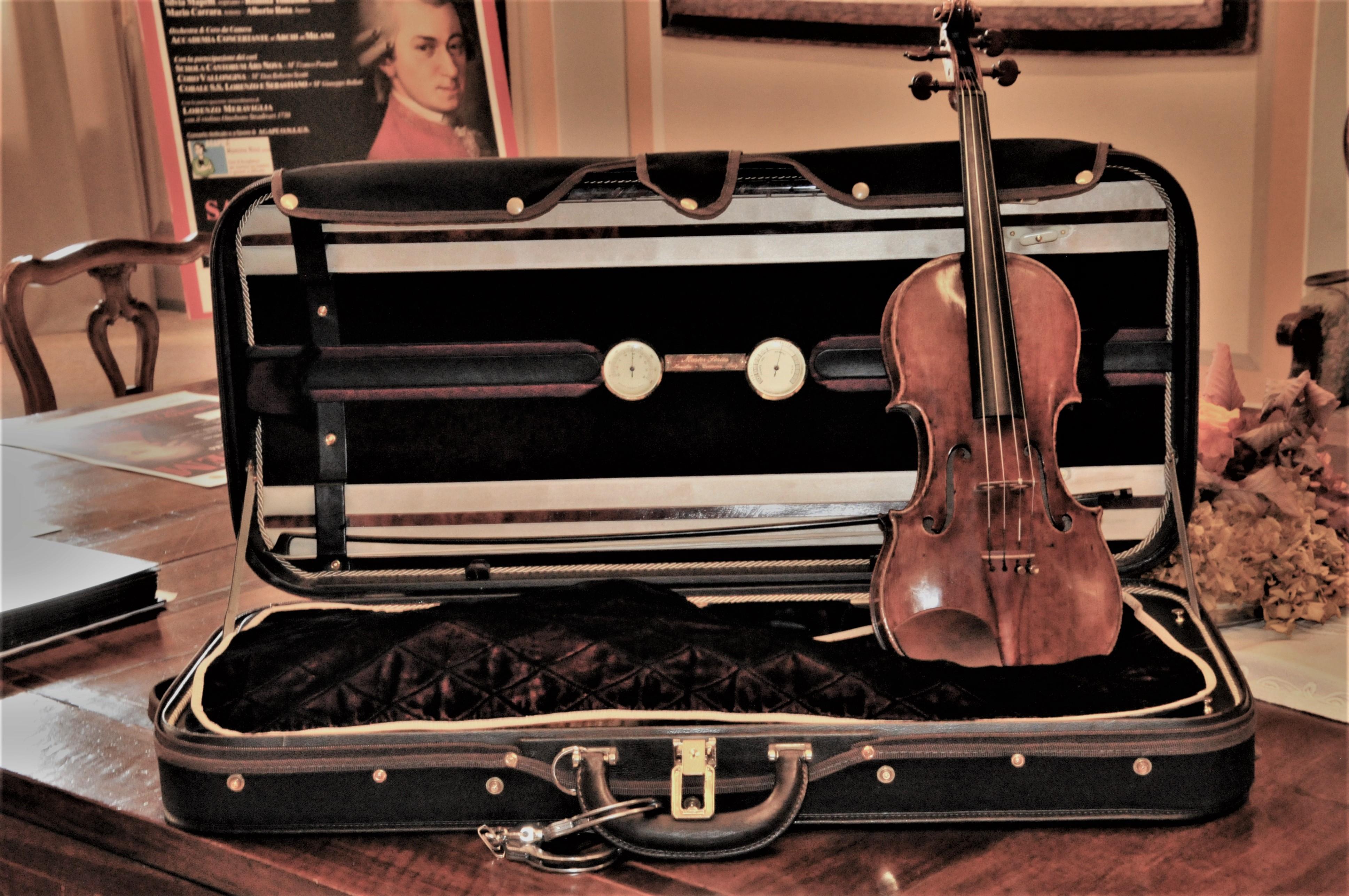 violino Omobono Stradivari 1730 (1)