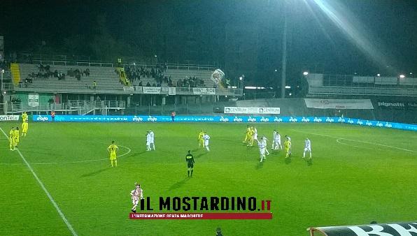 Carpi-Pro Vercelli 2-0