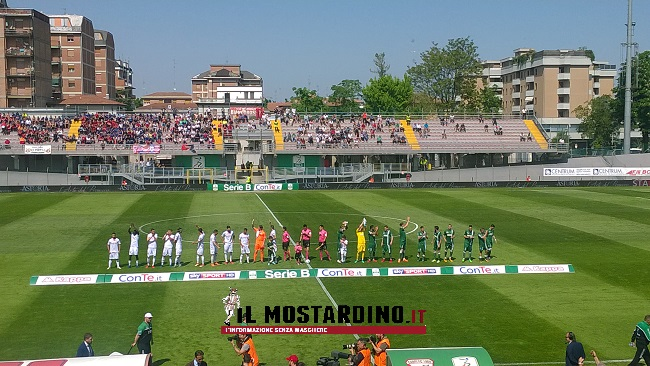 Carpi-Avellino 0-0