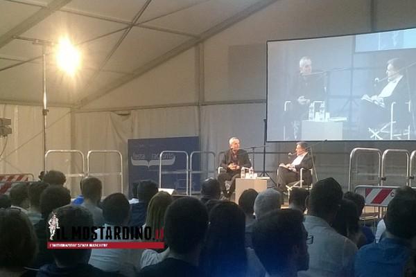 Carpi, Festa del Racconto: Federico Buffa trionfa con