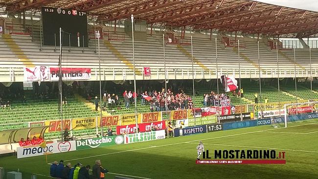 Cesena-Carpi 0-0