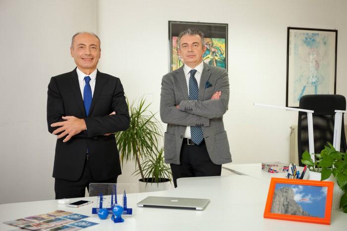 HD__Giuseppe Nale e Luca Bulgarelli founder Skybackbone Engenio