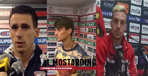 Ex Carpi: Inglese, Lasagna e Verdi tra i migliori dieci attaccanti italiani della Serie A 2017-2018
