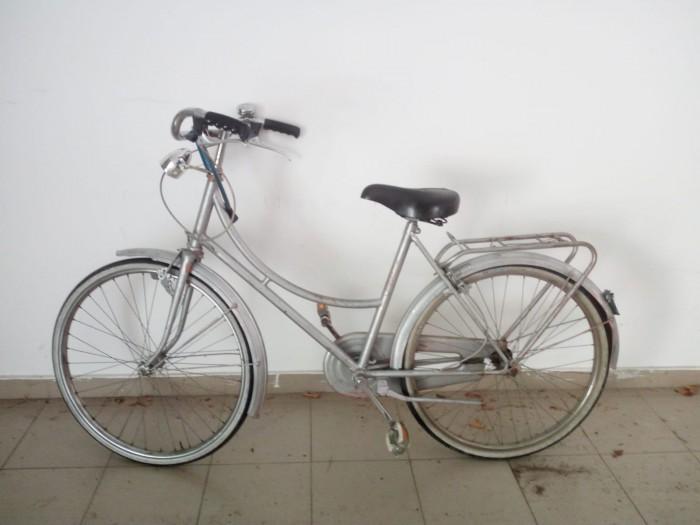 biciletta ritrovata Mirandola