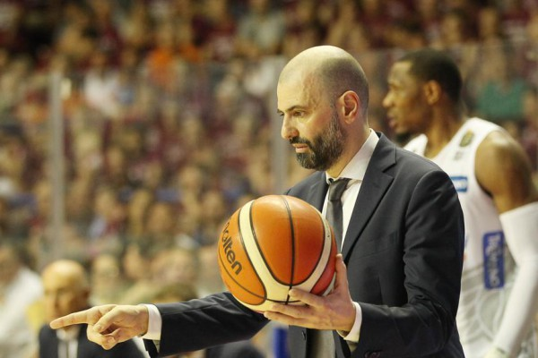 La Dolomiti Energia Trento : squadra da play off