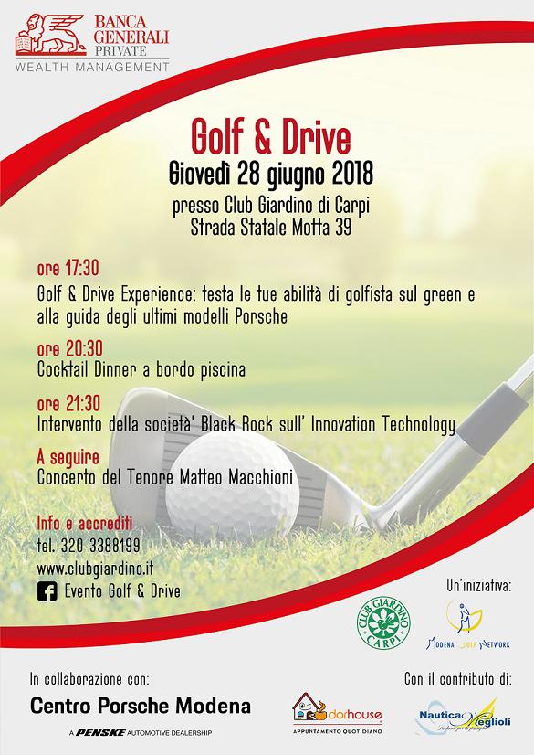 Invito Golf&Drive