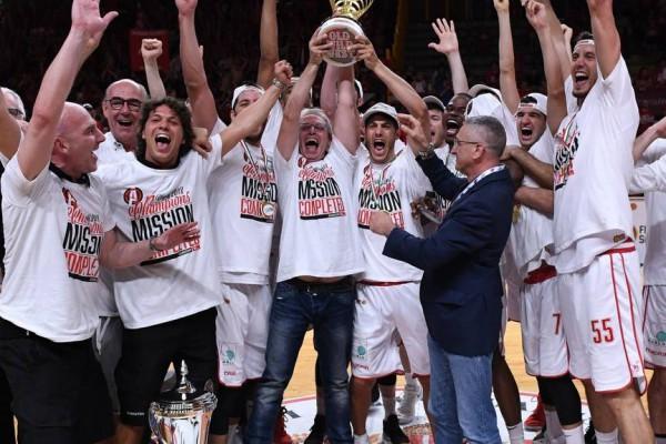 Basket Serie A2 Finale Playoff: Trieste chiude la serie con Casale e vola in Serie A